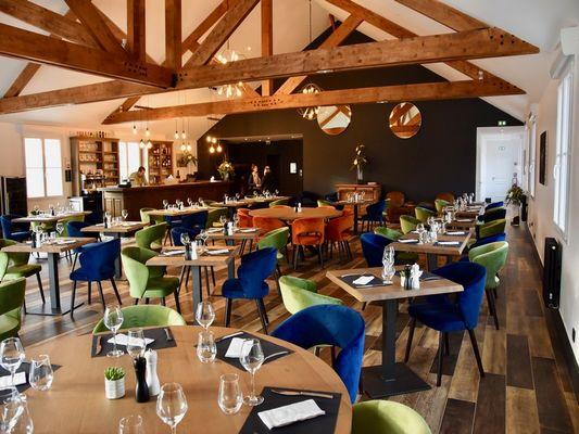 Manoir-de-leveche-Salle-de-restaurant