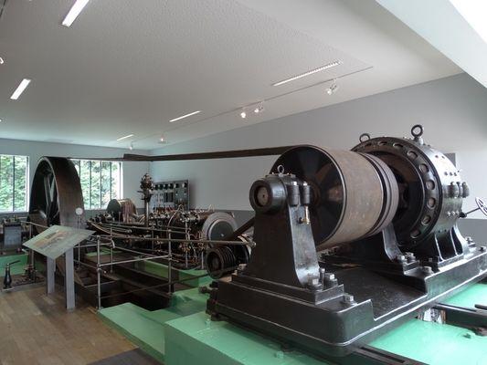 Machine à vapeur de Livarot (5)