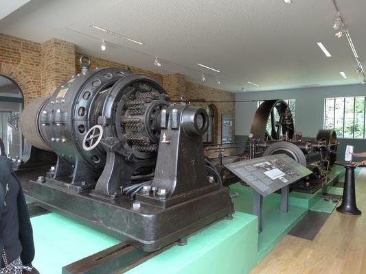 Machine à vapeur de Livarot (6)