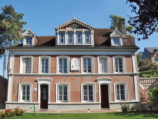 Maison des Buissonnets - Ste Therese de Lisieux