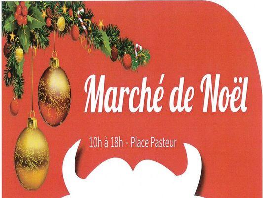 Marche-de-Noel---Livarot