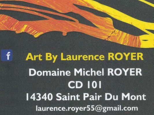 Modifiée exposition peinture Mme ROYER Laurence-page-001
