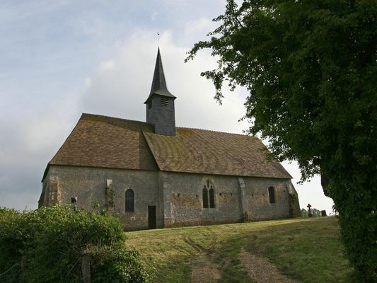 Eglise de Notre-Dame-de-Livaye