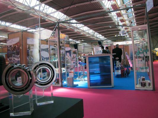 Parc des Expositions de Lisieux Salon_Petrochim