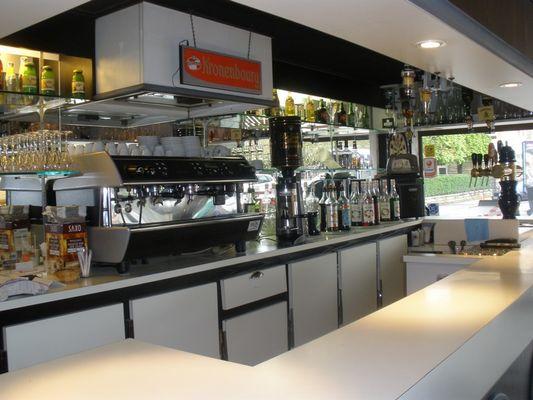 Restaurant Le Lexovien Lisieux (bar)