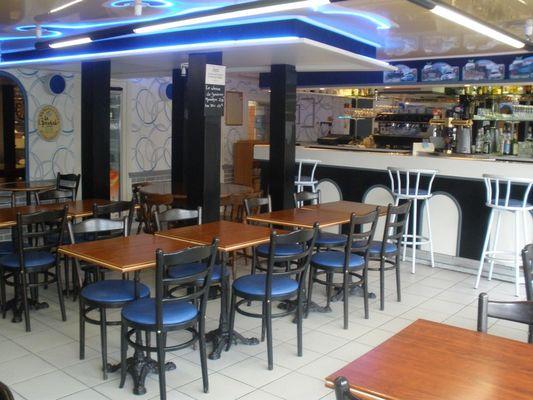 Restaurant Le Lexovien Lisieux (salle)