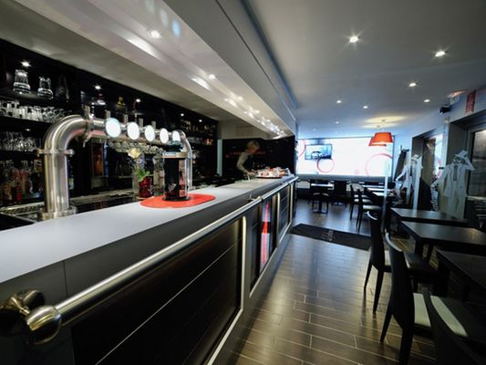 Restaurant-LeGentleman-Lisieux (bar)