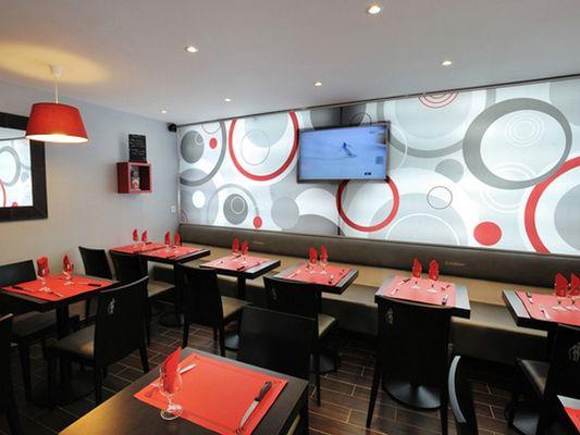 Restaurant-LeGentleman-Lisieux (brasserie)