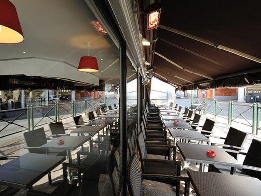 Restaurant-LeGentleman-Lisieux (terrasse)