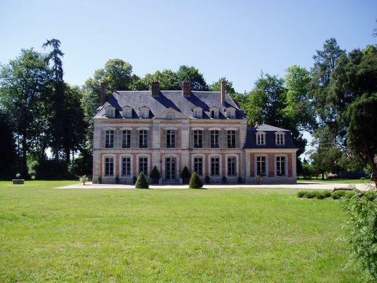 Château - Strictement privé