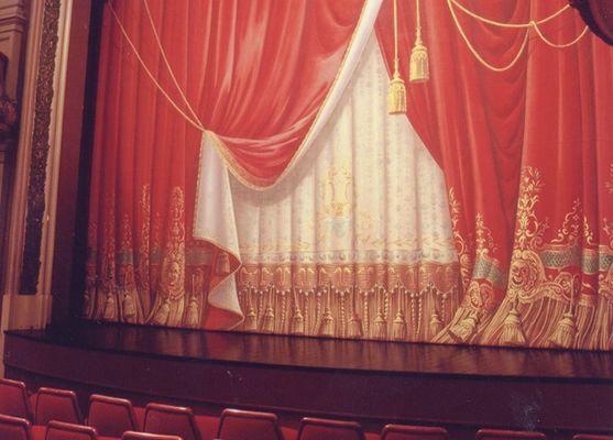 Théâtre Italien