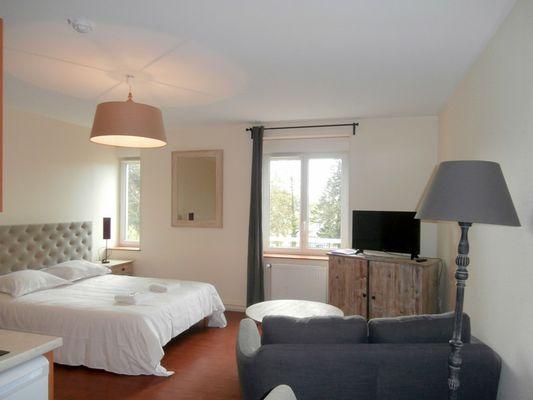 Zenao-Lisieux-Chambre