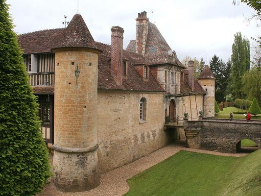 Jardin de Boutemont