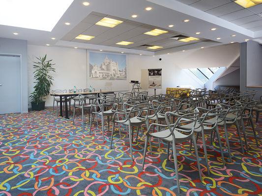 Hôtel Mercure Lisieux - Salle de réunion