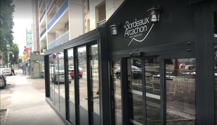 Le Bordeaux Arcachon