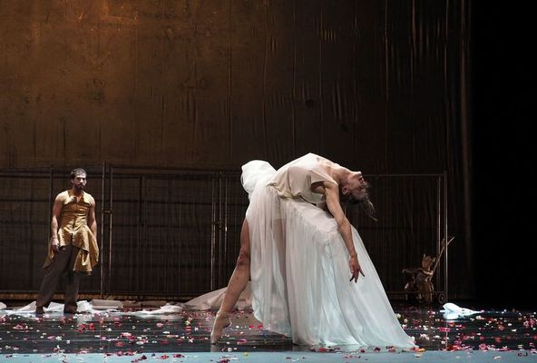 Pearl - Scapino Ballet Rotterdam