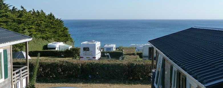 08 Vue terrasse mobile home