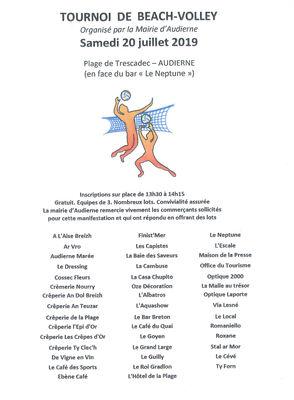 2019-07-20-tournoidebeachvolley-audierne-flyer