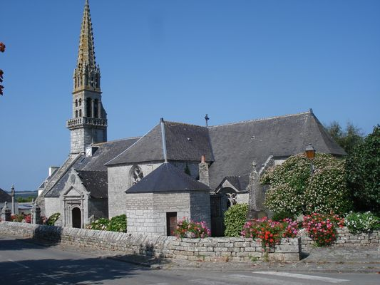 Pardon-de-Saint-Magloire