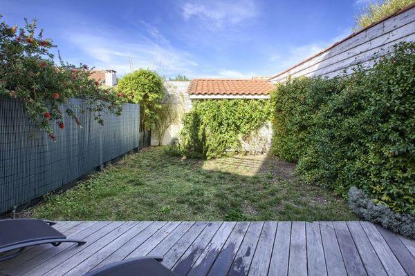 Duvergé Arcachon - Jardin - 16 small
