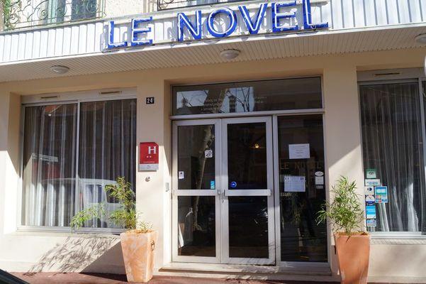 Le Novel (1)