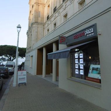 Plaza Immo Arcachon (1)