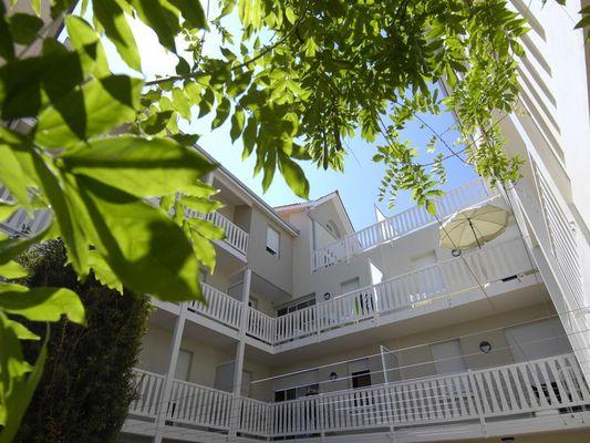VE - patio