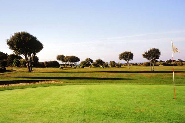 Golf Blue Green du Croisic