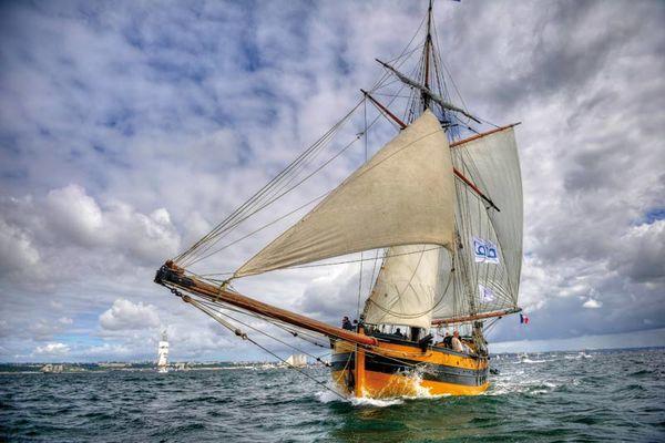 L'aventure corsaire à bord du Renard