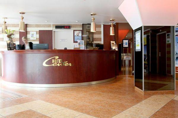 Hôtel Center