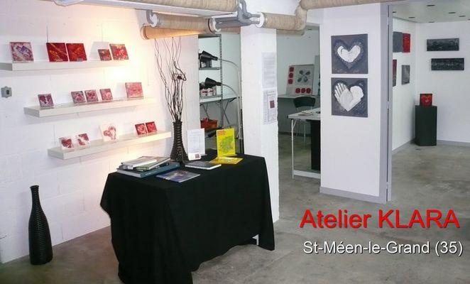 Atelier KLARA3