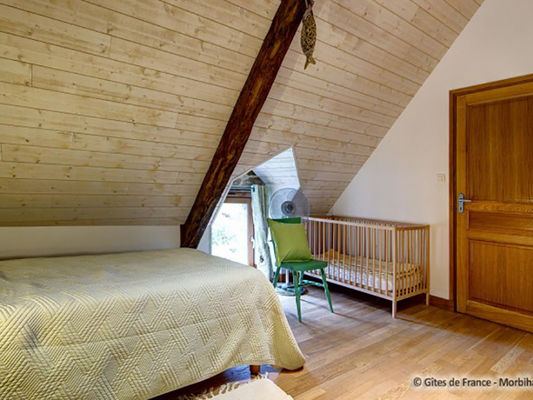 Bolay---chambre-3-2 St Guyomard - Morbihan - Bretagne