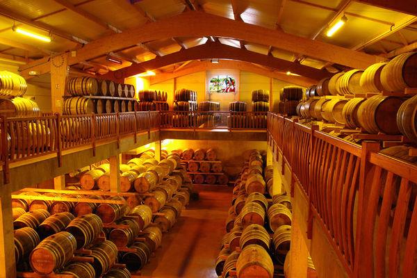 Distillerie des Menhirs