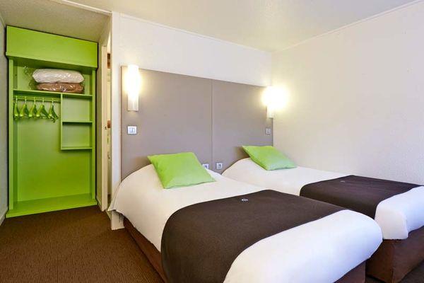 Hôtel Campanile Rennes Ouest Cleunay