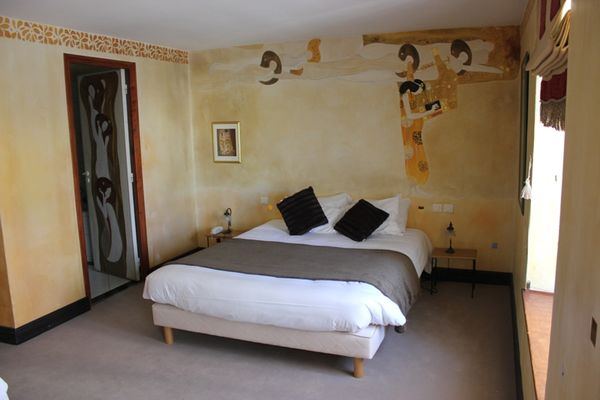 Hôtel-Le Thy-Ploërmel-Destination-Brocéliande-Bretagne