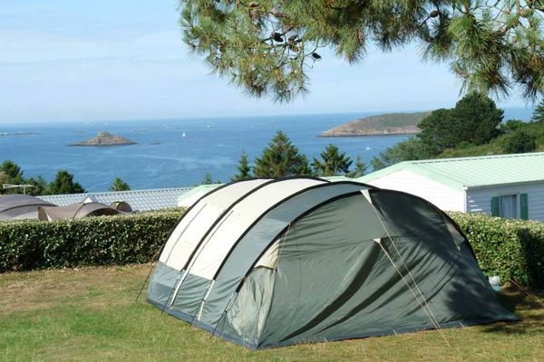 Camping Cap de Bréhat