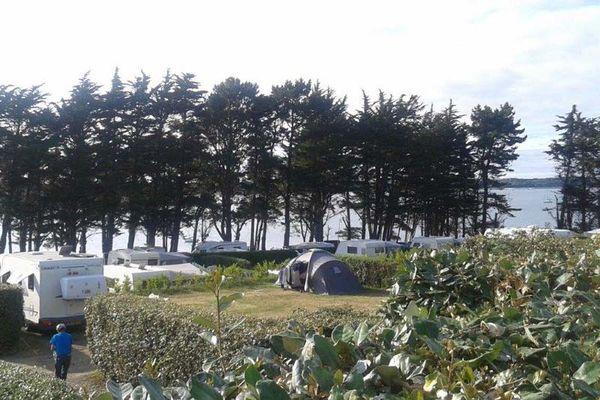 Camping Gwel Kaer