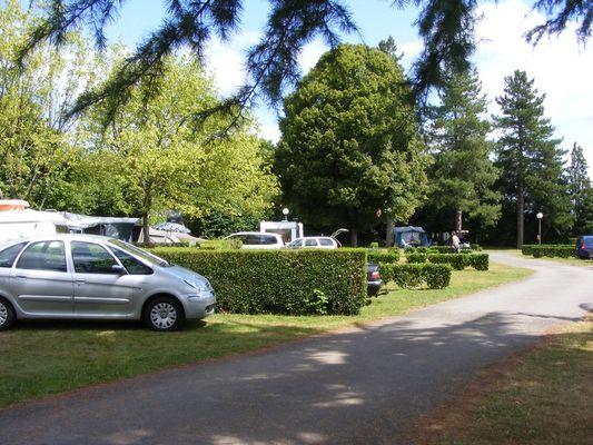 Camping Sérent 2 - Morbihan - Bretagne