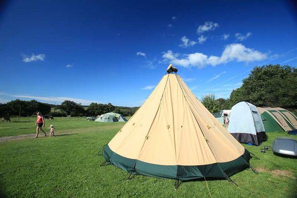 Camping à la Ferme de Croas Men