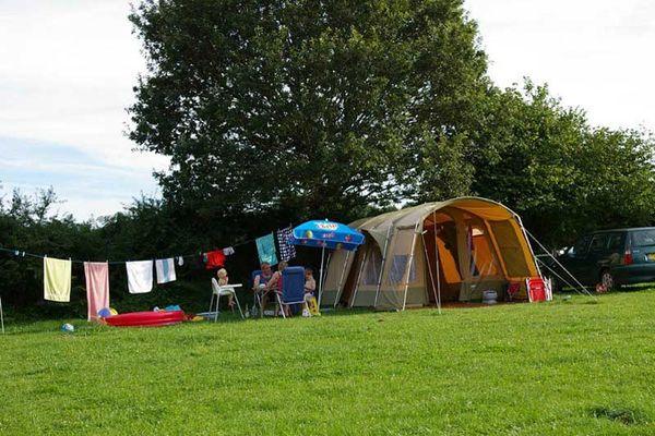 Camping la Ferme de Croas Men