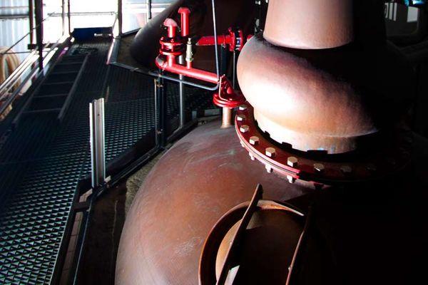 Distillerie Warenghem