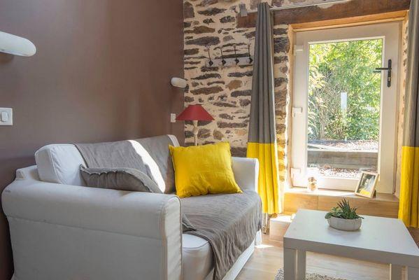 Duplex en Brocéliande_Plélan le Grand_salon_vue1