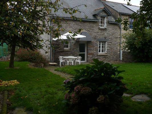 Gîte Danion - St Nicolas du Tertre - Morbihan - Bretagne