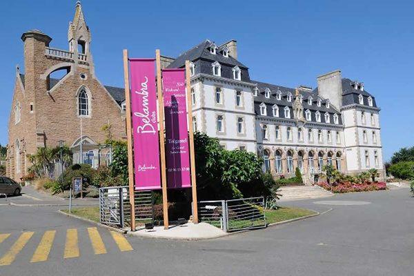 Club Belambra Le Castel Sainte-Anne