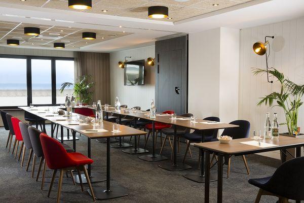 Hôtel Escale Oceania - Locations de salles - Saint-Malo