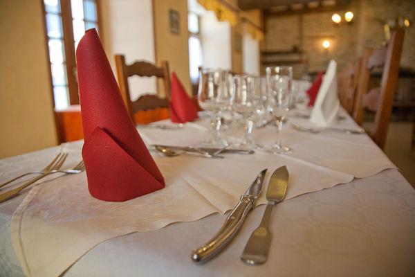 Hôtel-Restaurant La Croix Verte