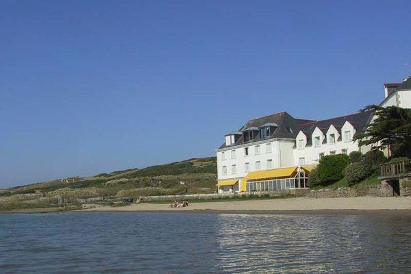 Hôtel de la Plage - Plonévez-Porzay