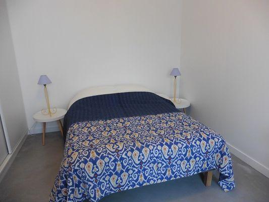 Houyvet -chambre