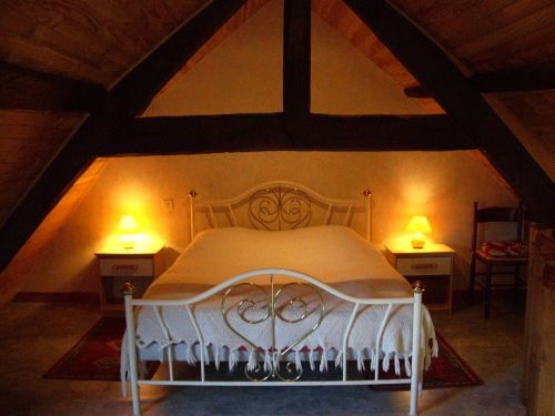 Chambres d'hôtes de M. et Mme Lecomte 1