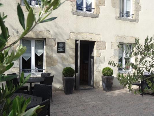 Locations de Salles - La Grassinais - Saint Malo
